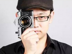 Photoshop初恋